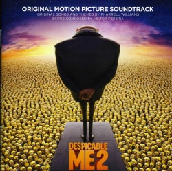 Original Soundtrack - Despicable Me 2