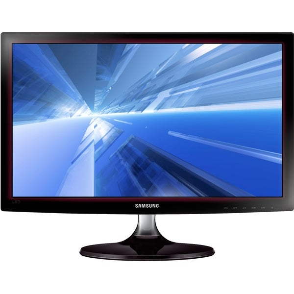 "Samsung S24C300HL 24"" LED LCD Monitor - 16:9 - 5 ms"