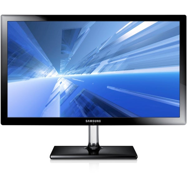 "Samsung T24C550ND 23.6"" 1080p LED-LCD TV - 16:9 - HDTV 1080p"