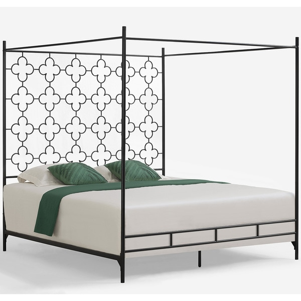 king size canopy bed plans frame with storage underneath