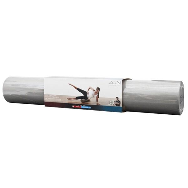 Zon 36 Inch Deluxe Foam Roller
