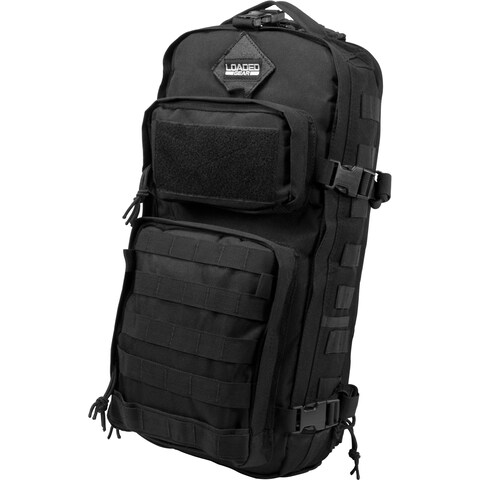 Barska Loaded Gear GX-300 Tactical Sling Backpack