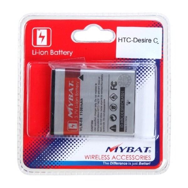INSTEN Li-ion Battery for HTC Desire C