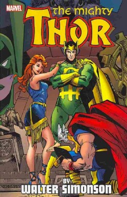 The Mighty Thor 3 (Paperback)