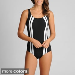 Krista Collection 1-piece Chlorine Resistant Performance Swimsuit