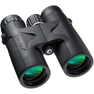 Barska12x42 Waterproof Blackhawk Binoculars