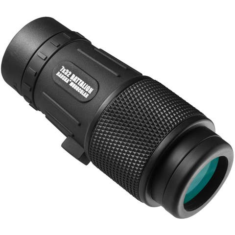 Barska Multi-coated 7x32 Battalion Monocular