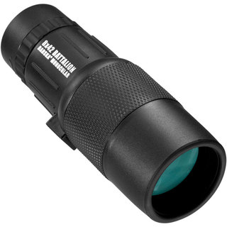 Barska Multi-coated 8x42 Battalion Monocular