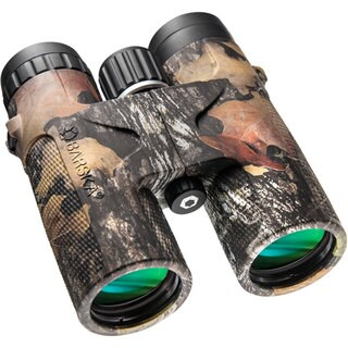 Mossy Oak 10x42 Waterproof Blackhawk Binoculars