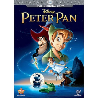 Peter Pan (Diamond Edition) (DVD)