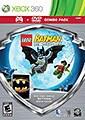 Xbox 360 - LEGO Batman - Silver Shield Combo Pack