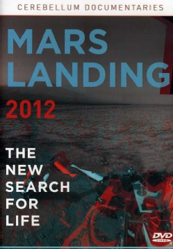Mars Landing 2012: The New Search for Life (DVD)