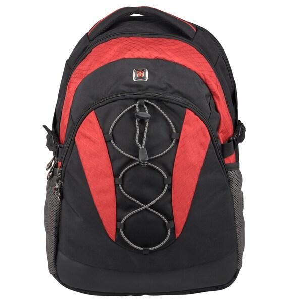 SwissGear Norite Laptop/ Notebook Computer Backpack