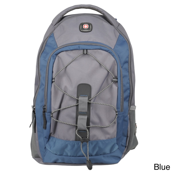 SwissGear Mars Laptop Computer Backpack