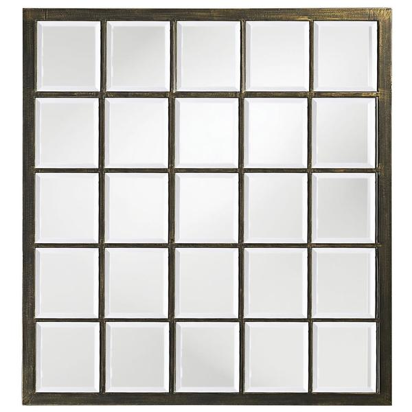 Superior Square Frame Mirror Free Shipping Today