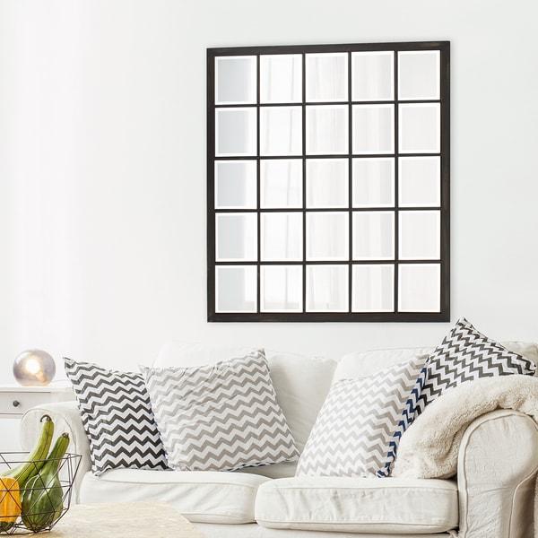 Superior Square Frame Mirror