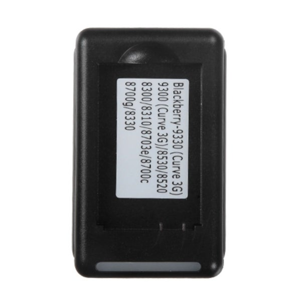 INSTEN USB Battery Charger for Blackberry Curve 8520/ 8530/ 9300/ 9330