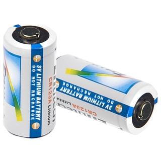 Barska CR123 Batteries