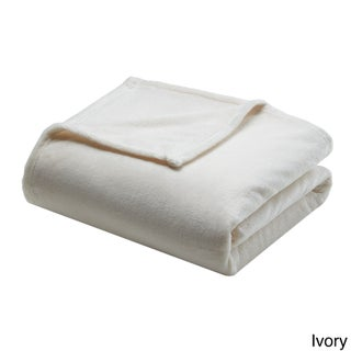 Madison Park Microlight Ultra Soft Plush Blanket (More options available)
