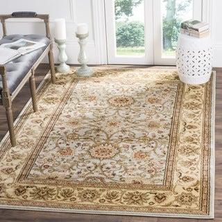Safavieh Lyndhurst Traditional Oriental Grey/ Beige Rug (3'3 x 5'3)