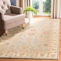 Safavieh Handmade Antiquity Anner Traditional Oriental Wool Rug