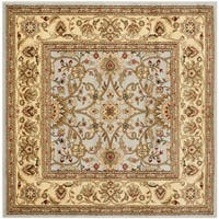 Safavieh Lyndhurst Traditional Oriental Grey/ Beige Rug - 8' Square