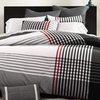 Ink Ivy Nathan 3 Piece Duvet Cover Set Free Shipping