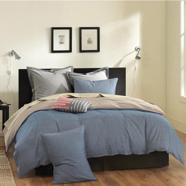 Ink+Ivy Reece 3-piece Comforter Set