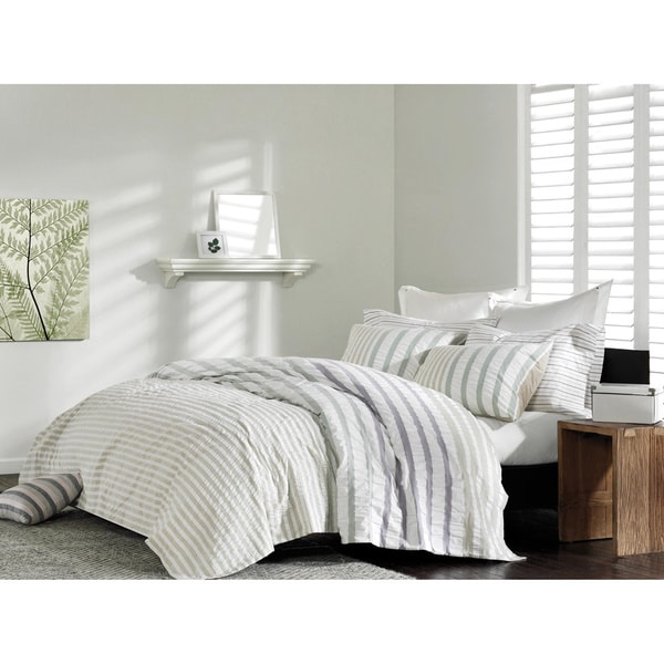 Shop Ink Ivy Sutton 3 Piece Comforter Set Free Shipping