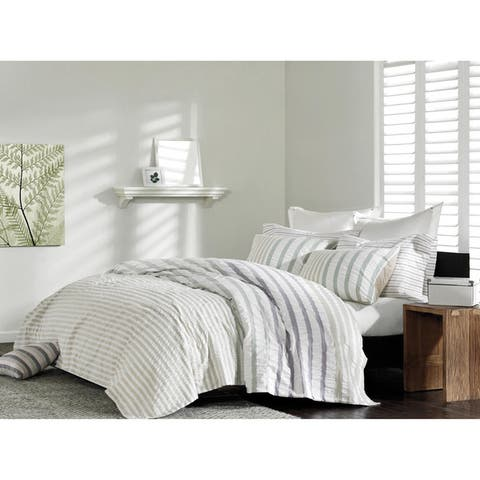 Porch & Den Menahan Multi Comforter Set
