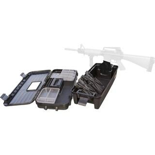 MTM Tactical Range Box Black TRB-40