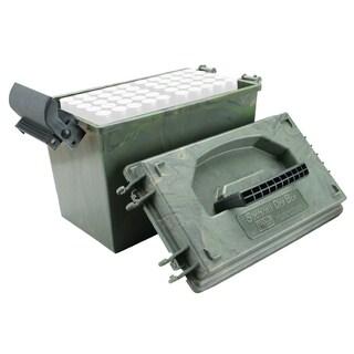 MTM 100 Round Shotshell Dry Box