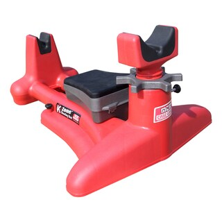 MTM K-Zone Shooting Rest Red KSR-30