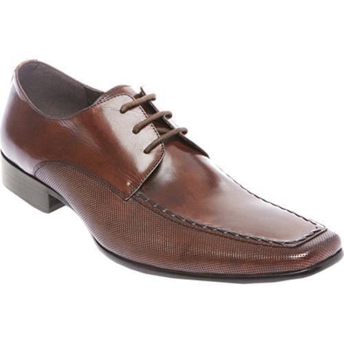 Men's Steve Madden Guntherr Brown Leather