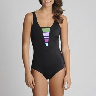 Beach B.P.C. Bon Prix Women's 1-piece Bathing Suit