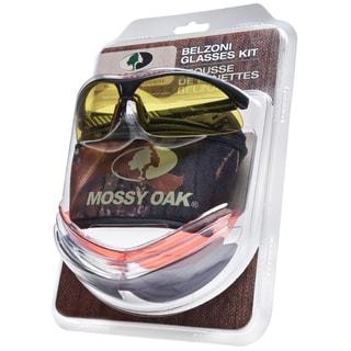 Mossy Oak Belzoni Glasses Kit