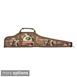 Mossy Oak 48 Inch Wallkill 2 Gun Case