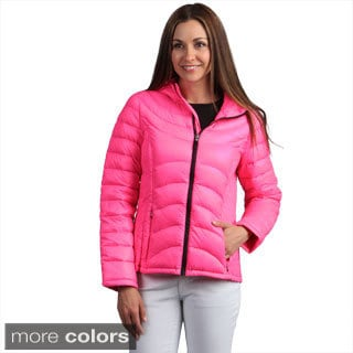Calvin Klein Women's Packable Down Jacket