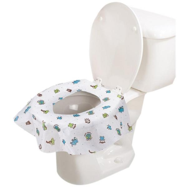 Summer Infant Disposable Potty Protectors (Pack of 200)