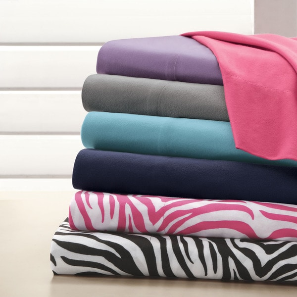 Mi Zone Cozy Spun Sheet Set