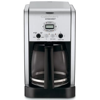 Cuisinart DCC 2650FR Brew Central 12 Cup Programmable Coffeemaker ( Refurbished)