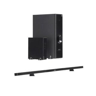 Sharp HT-SL77 2.1 Speaker System - 200 W RMS - Wireless Speaker