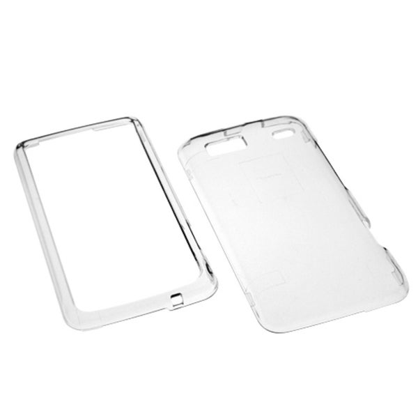 INSTEN T-Clear Phone Case Cover for HTC G2 Vision