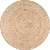 Olive Round, Oval & Square Area Rugs