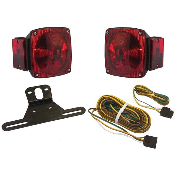 Shoreline Marine Trailer Light Kit