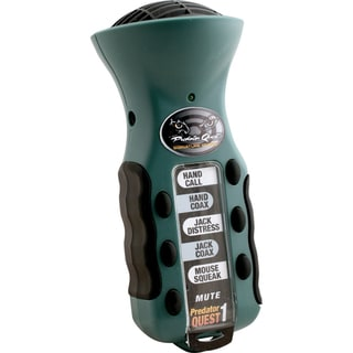 Extreme Dimension Mini Handheld Whitetail Call