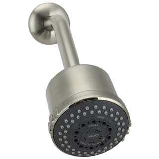 Jado Ultra Steel Multi-function Luxury Showerhead