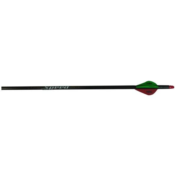 Beman ICS Speed Arrows (Pack of 12)