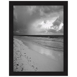 Jairo Rodriguez 'Infinity I'  Framed Art Print