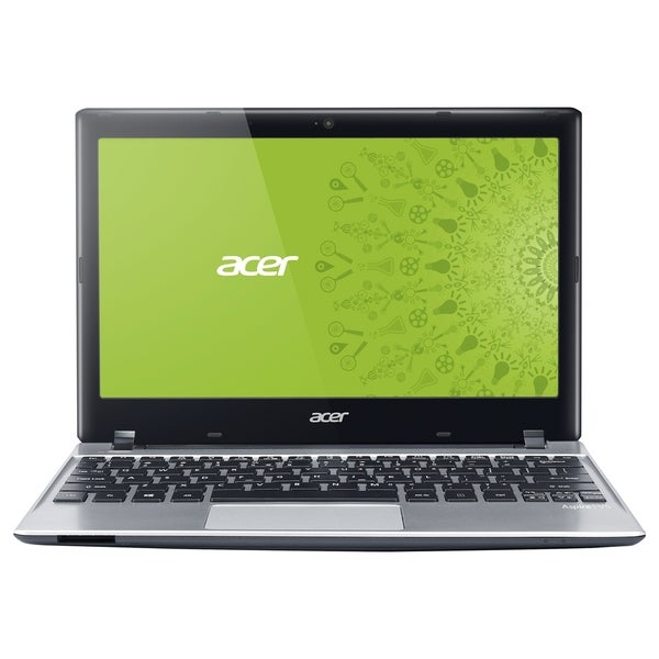 "Acer Aspire V5-131-10074G50akk 11.6"" LED Notebook - Intel Celeron 100"